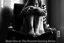 Previews / This board is a display of excerpts from The Everett Gaming Series by Drew Sera