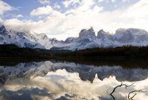 The Wonders of Patagonia