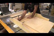videos carpinteria