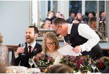 Pendrell Hall Weddings by Jonny Draper Photography / www.jonnydraper.co.uk