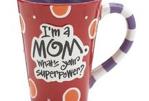 Mother's Day Gifts (May 11) / Mother's Day Gifts (May 11) / by YourMotivationPage.com