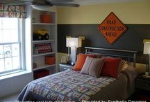Kids Rooms / by Nicki Seal