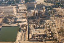 Resor Egypten