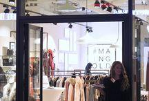 Shopping in Frankfurt Tipps/ Stores/ Boutiquen - Deutscher Modeblog