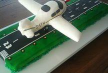 Ideen Flugzeugkuchen