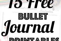 bullet jounal
