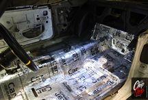 Car Builders Installs / Sound Deadener 101