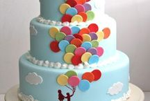 Cake & Party / Kids party ideas