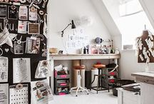 Creative Spaces-Work Space