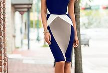 I love dresses