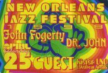 John Fogerty Premonition tour 1998