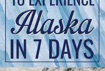 Travel / Alaska