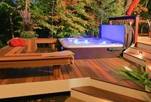 Spa to Deck