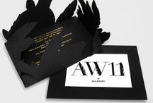 invitation card / by SI-Ra Wit