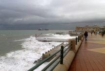 Tempesta di Natale 2013