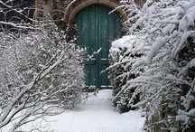 Narnia / by Abigail Lackey