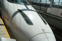 Japanese Trains,Railways,Stations & More