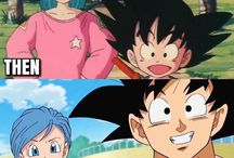Son Goku ❤️❤️❤️