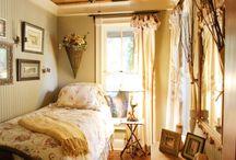 Bedroom & Stuff