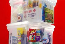 Emergencies & Survival kits