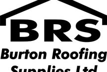 Burton Roofing's Trade Morning / On Monday 7th December we supported Burton Roofing with the opening of their new depot in Burton. It was a great day meeting some of our customers!