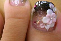 Nails / Nails I love