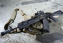 AK47 Handguard