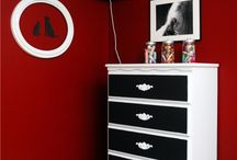 Nathan's room / by Christie Bale