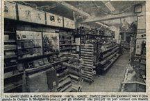 Ricordi / immagini che hanno fatto la storia del negozio
