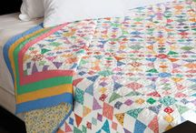 Most Important Quilt Inspirations