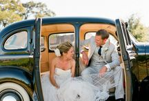 Wedding cars and other stuff / Ride in style