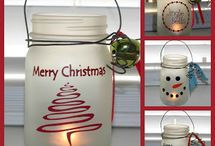 Holidays / Fun craft ideas to get in the season