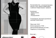 Russian Plise Size Fashion Day
