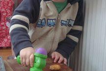 BKK Kids Crafts and DIY