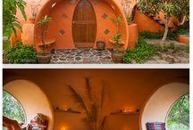 Natúr építészet