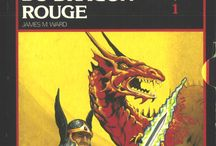 Kuronons' D&D French Gamebooks collection on Demian's / Reviews of vintage french versions of D&D gamebooks. Include links to english and other versions. Here is my own collection listed.