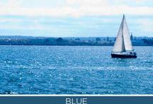 Color - Blue
