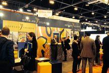 FITUR 2015 / Hoteles Silken en la Feria Internacional de Turismo, celebrada en Madrid