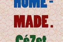 HOME - MADE