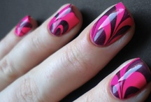 nail ideas <3 / by Carly Methner