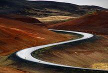 ISLANDA - ICELAND