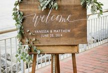 wedding outdoor idea
