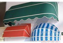 kanopi lipat