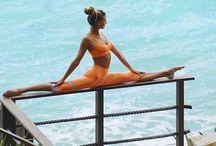 Stunning Yoga Girlzzz!