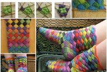 Stickning_Knitting