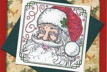 Christmas/ Santas