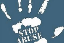 Against abuse!
