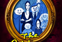 The Addams Family / The Addams Family, May 29-June 21, 2015