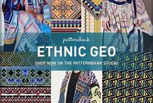 Projektowanie etno