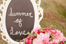 Wedding inspirations... / Discovering inspiration behind the shoot / by Mi Boda En Cartagena *